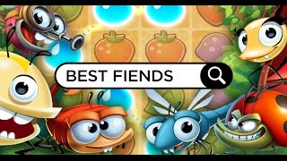 Have you downloaded BEST FIENDS yet?