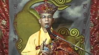 Trình Diễn Âm Nhạc Phật Giáo - Lược Khoa Chẩn Tế - ( Huế )