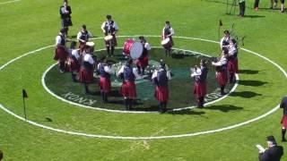 Hawkesbury Valley Australia  city photo : Gr 3 MSR - 2016 Australian Pipe Band Championship