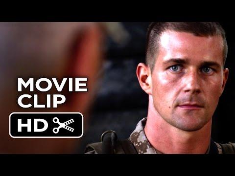 Jarhead 2: Field of Fire Movie CLIP - Ready To Roll (2014) - War Movie Sequel HD