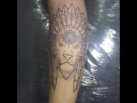 Barbara Tattoo Mirassol d'Oeste MT