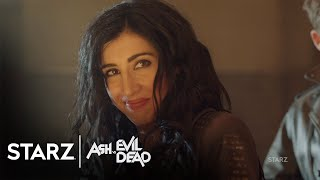VIDEO: ASH VS EVIL DEAD Season 3 Teaser