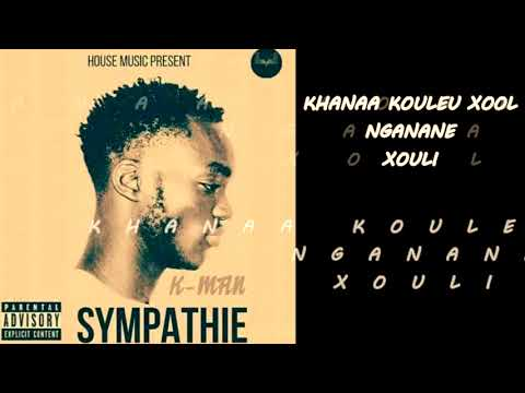 K-man_0.Sympathie