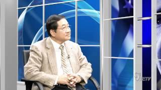 Hội Luận với GS Nguyễn Ngọc Bích (phần 1)