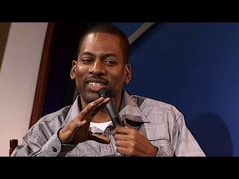 The Kevin Nealon Show - Tony Rock - The Switch