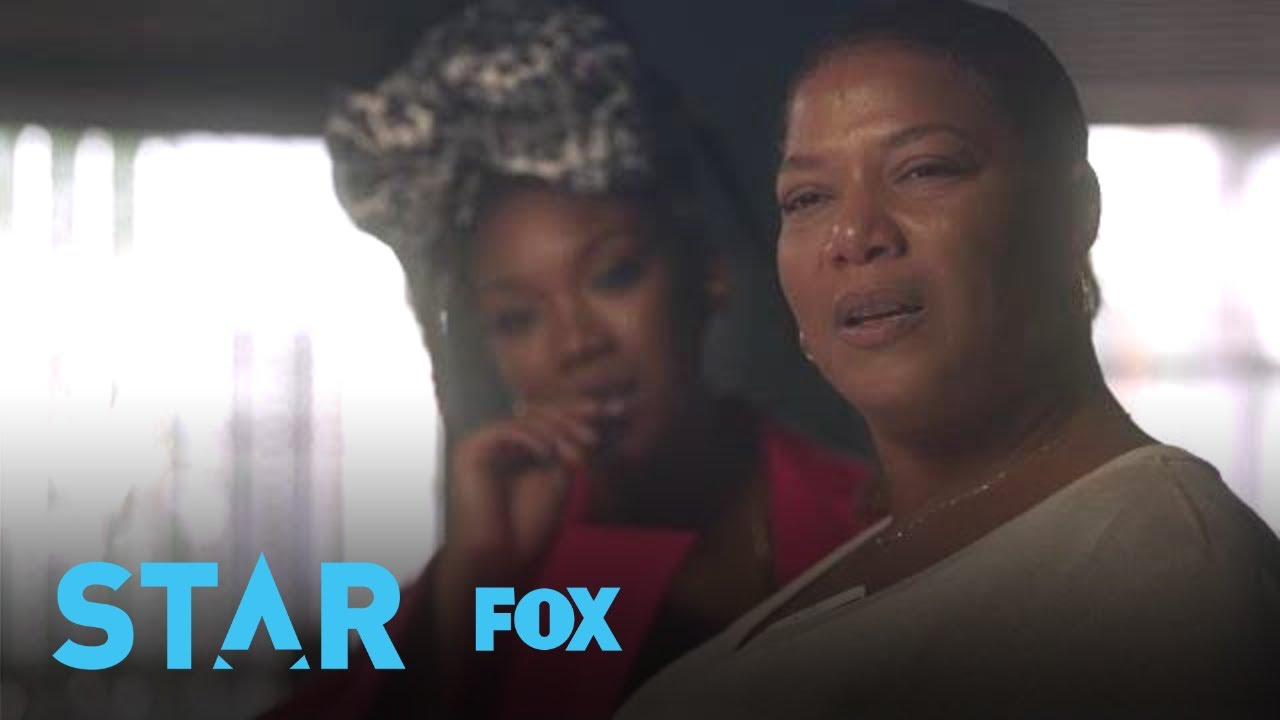 Rise from Nothing & Become Everything in Lee Daniel's 'Star' Season 2 (Clip) with Patti LaBelle & Brandy