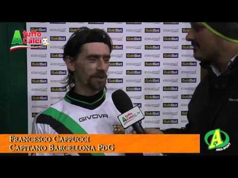 Area Sport. Lazio - Barcellona PdG, 3-1 il…