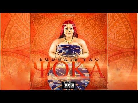 EUDOXIE YAO  YOKA  [ audio officiel ]