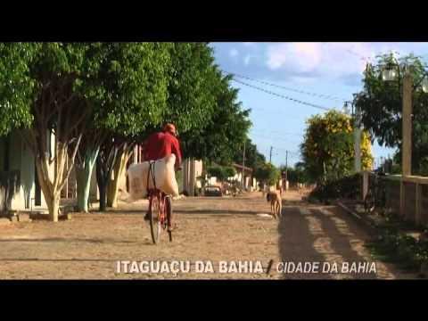 Cidades da Bahia - Itaguaçu da Bahia