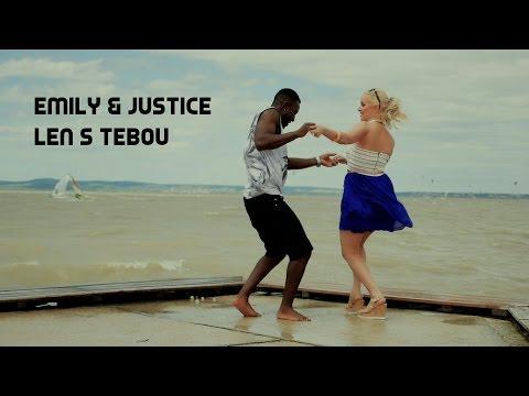 Emily & Justice - Len s tebou