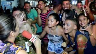 Bloco das Virgens abre o 2o dia do SorriFolia 2018 na Cidade Sousa