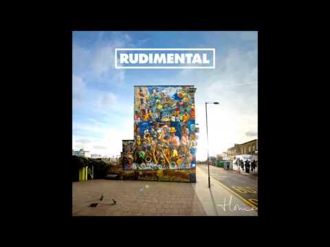 Tekst piosenki Rudimental - Alien Bashment po polsku