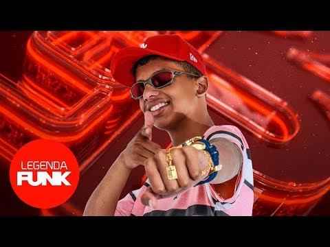 MC Levin - Porque Sua Amiga Deu (DJ Felipe Do CDC)