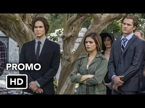 Ravenswood 1.03 Preview