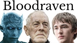 Video Bloodraven: what's the three-eyed raven's secret plan? MP3, 3GP, MP4, WEBM, AVI, FLV Maret 2019