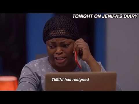 Jenifa's diary Season 14 Episode 10 - showing on SceneOneTV