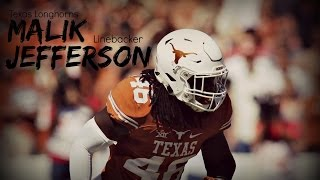 Jefferson (TX) United States  city pictures gallery : Malik Jefferson ||