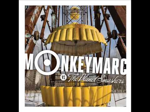 Monkey Marc - Who Goes There Dub (Jahtari JTR14)