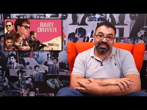 """تقييم """"فيلم جامد"""" لـ Baby Driver: """"فيلم جامد"""""""
