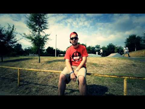 SkillWalker - Itt, Ott (prod. by Bandezan) /Official Music Video/
