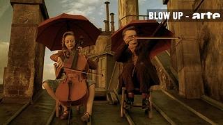 Video Les Toits au cinéma - Blow Up - ARTE MP3, 3GP, MP4, WEBM, AVI, FLV Juli 2018