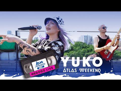 YUKO — Live | Шоу Atlas Memories