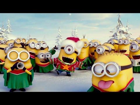 Minion Mini Movies - Minions Mini Movies 2016 - Despicable me 2 minion funny animation