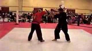 2007 World Championships Las Vegas - International Div