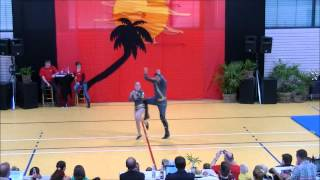 Christina Bischoff-Moos & Lukas Moos - 6. Schlierbach-Cup