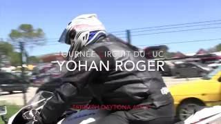 2éme journée sur circuit pour Yohan ROGER.Camera embarquée de sa dernière session de la journée.Ancien Chrono de la 1ère journéé circuit: 1:18Meilleur Chrono: 1:14:700