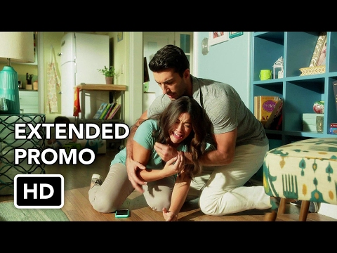 """Jane The Virgin 3x11 Extended Promo """"Chapter Fifty-Five"""" (HD) Season 3 Episode 11 Extended Promo"""
