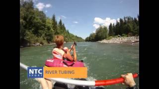 Hermagor Austria  City pictures : NTC River Tubing auf der Gail, Nassfeld-Hermagor-Austria