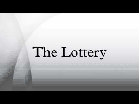 Video The Lottery download in MP3, 3GP, MP4, WEBM, AVI, FLV January 2017