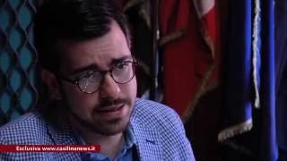 Intervista al Sindaco di Colleferro, Pierluigi Sanna