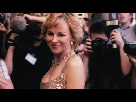Diana - Princess Diana Trailer 2013 - Official movie trailer in HD - starring Naomi Watts, Naveen Andrews, Douglas Hodge, Juliet Stevenson - directed by Oliver Hirsc...