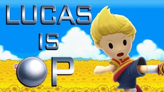 Lucas is OP – Little Z