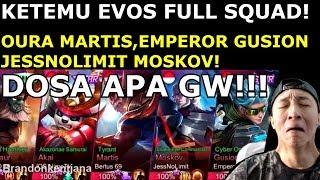 Video INILAH SEBABNYA EVOS BANYAK DI SEGANI ! JESSNOLIMIT GILAAAA MP3, 3GP, MP4, WEBM, AVI, FLV Oktober 2018