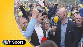 The European Champions Cup Final 2015 | Live on BT Sport