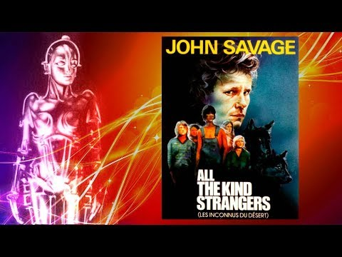 Movie Review | All The Kind Strangers (1974)