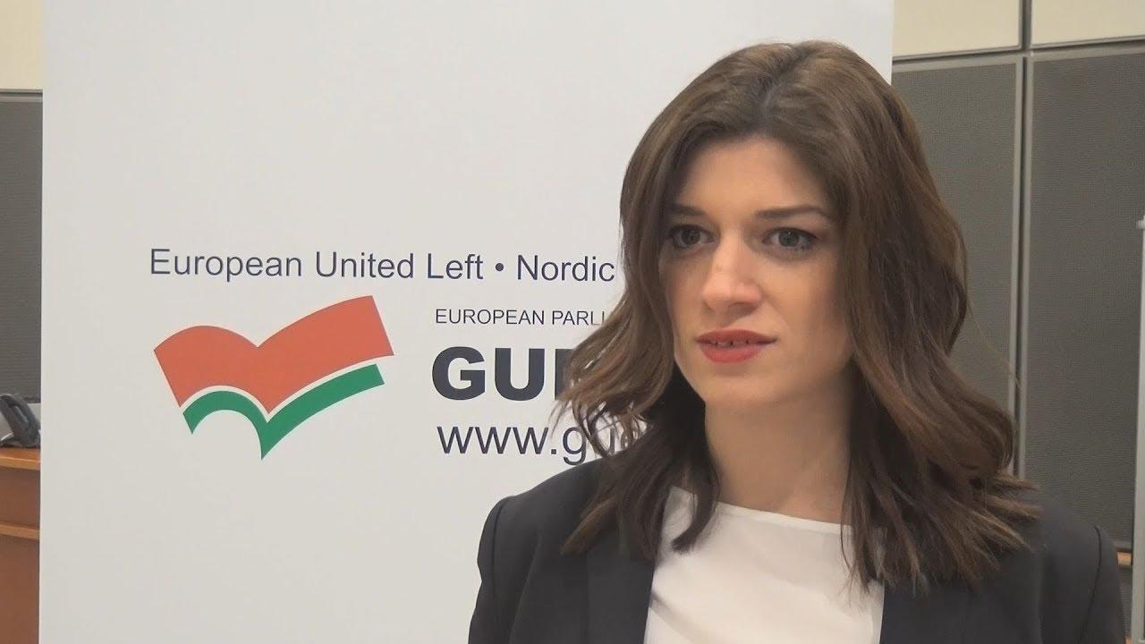 Κ. Νοτοπούλου: Η αυτοδιοίκηση ασπίδα προστασίας απέναντι στην άνοδο της ακροδεξιάς και του φασισμού