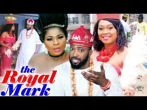 "ROYAL MARK SEASON 11&12 ""NEW MOVIE"" - (Destiny Etiko) 2020 Latest Nigerian Nollywood Movie"