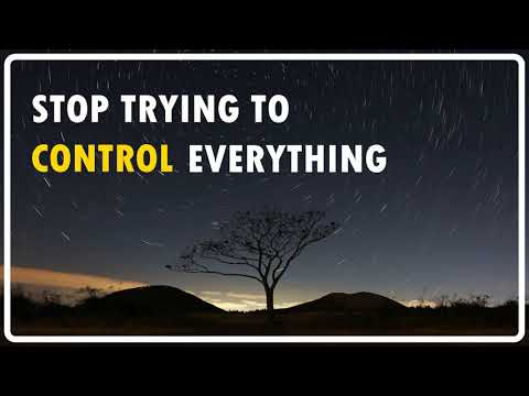 Abraham Hicks - 2018 NEW It's Ok To Stop Control Everything // No ADS [한글자막]