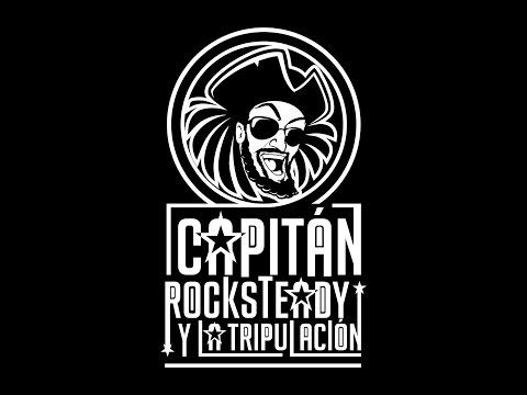 CAPITÁN ROCKSTEADY Y LA TRIPULACIÓN