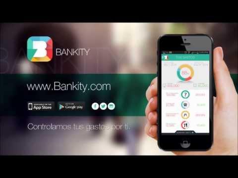 Video of Control de Gastos Bankity