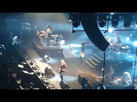 London 2015: Dag 4 - Nightwish-dagen DEL 2 (konserten)