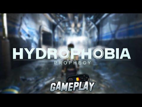 геймплей Hydrophobia: Prophecy (CD-Key, Steam, Region Free)