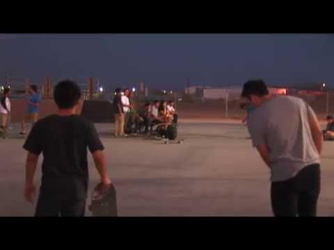City of Yuma: Kennedy SkatePark- SKATE Competition