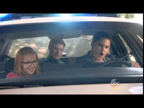 ABC Commercial for The Real O'Neals (2016) (Television Commercial)