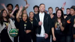 Conéctate al Festival – Entrevista Justin Timberlake