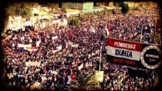 Langkah Pejuang - Shoutul Amal ( Lagu Tema Pencetus GAF ) Video